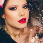 Sesja zdjęciowa METAMORFOZA z makijażem