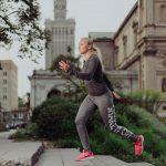 sesja zdjęciowa biegacza Warszawa