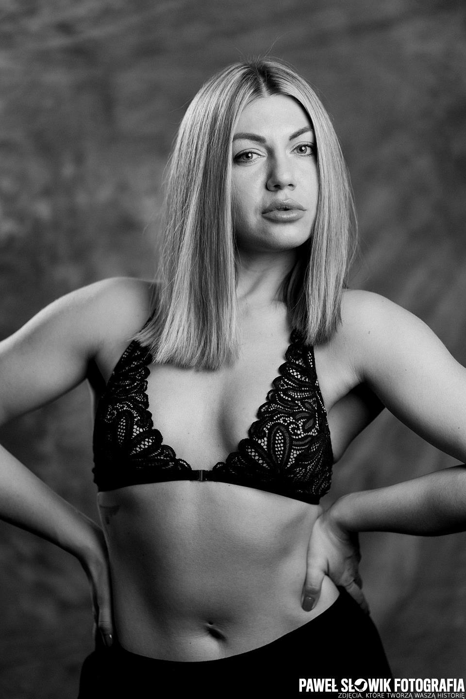 sesja zdjęciowa kobieta Konstancin Jeziorna
